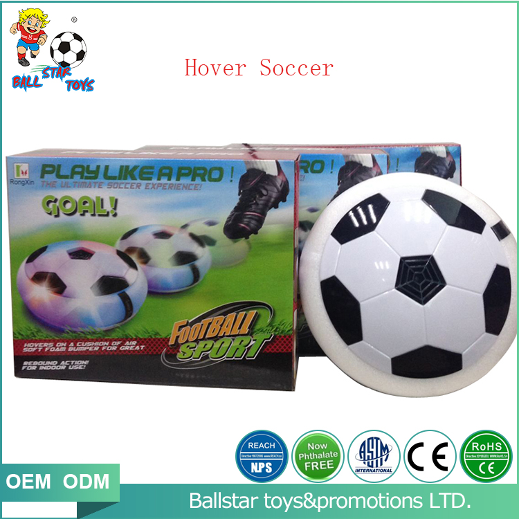 Hover Soccer sport toys Air Power Soccer football toy