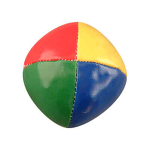 2.5 inch juggling ball