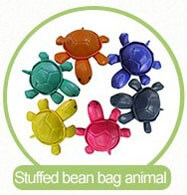 stuffed educational animals