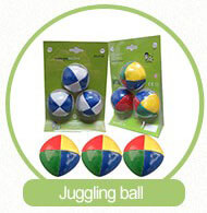 juggling how to
