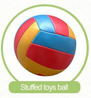 soft toy ball