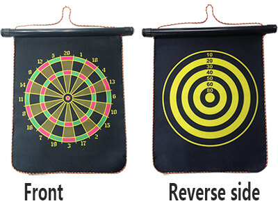Discount funny magnetic darts