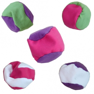 Wholesale juggle footbag